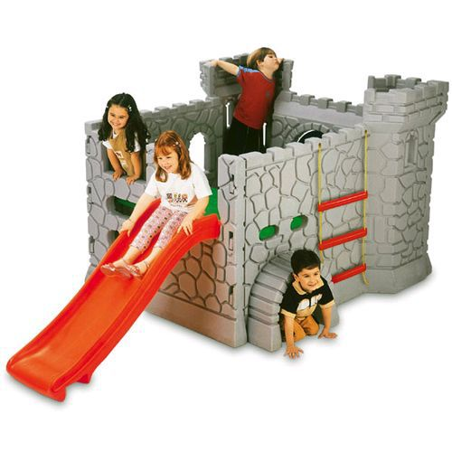 Castelo Medieval Xalingo