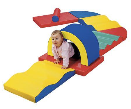 Circuito Baby Espumado Bemboladas - Envio Imediato