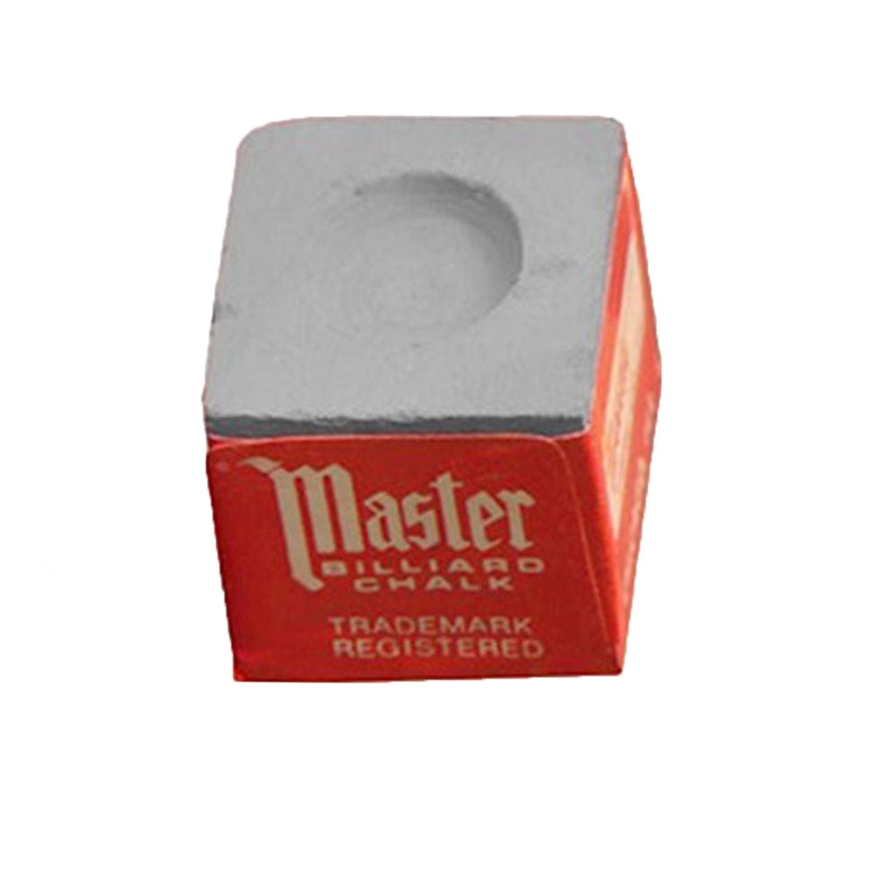 Giz Master Profissional para Taco de Sinuca