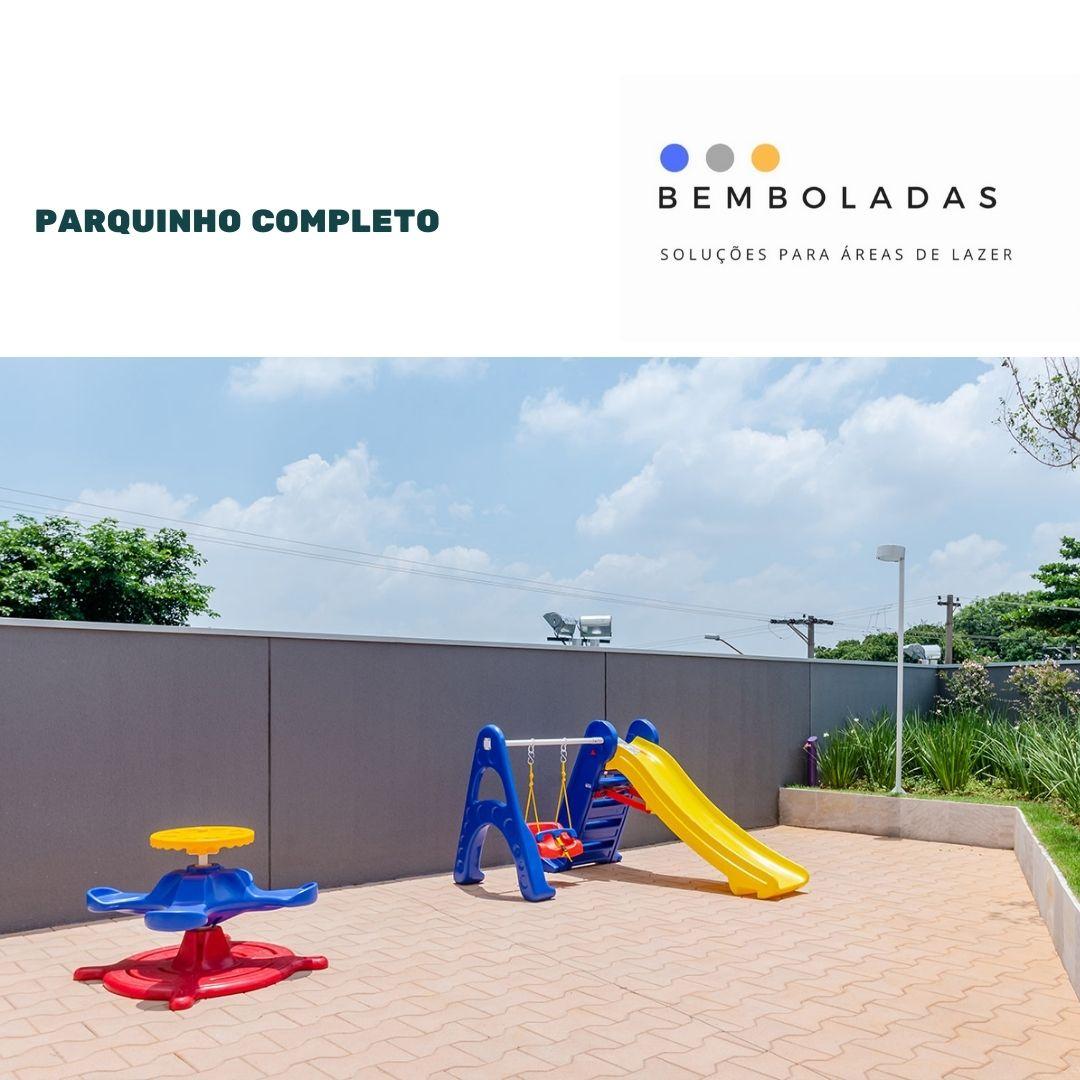 Kit Parquinho - Bemboladas