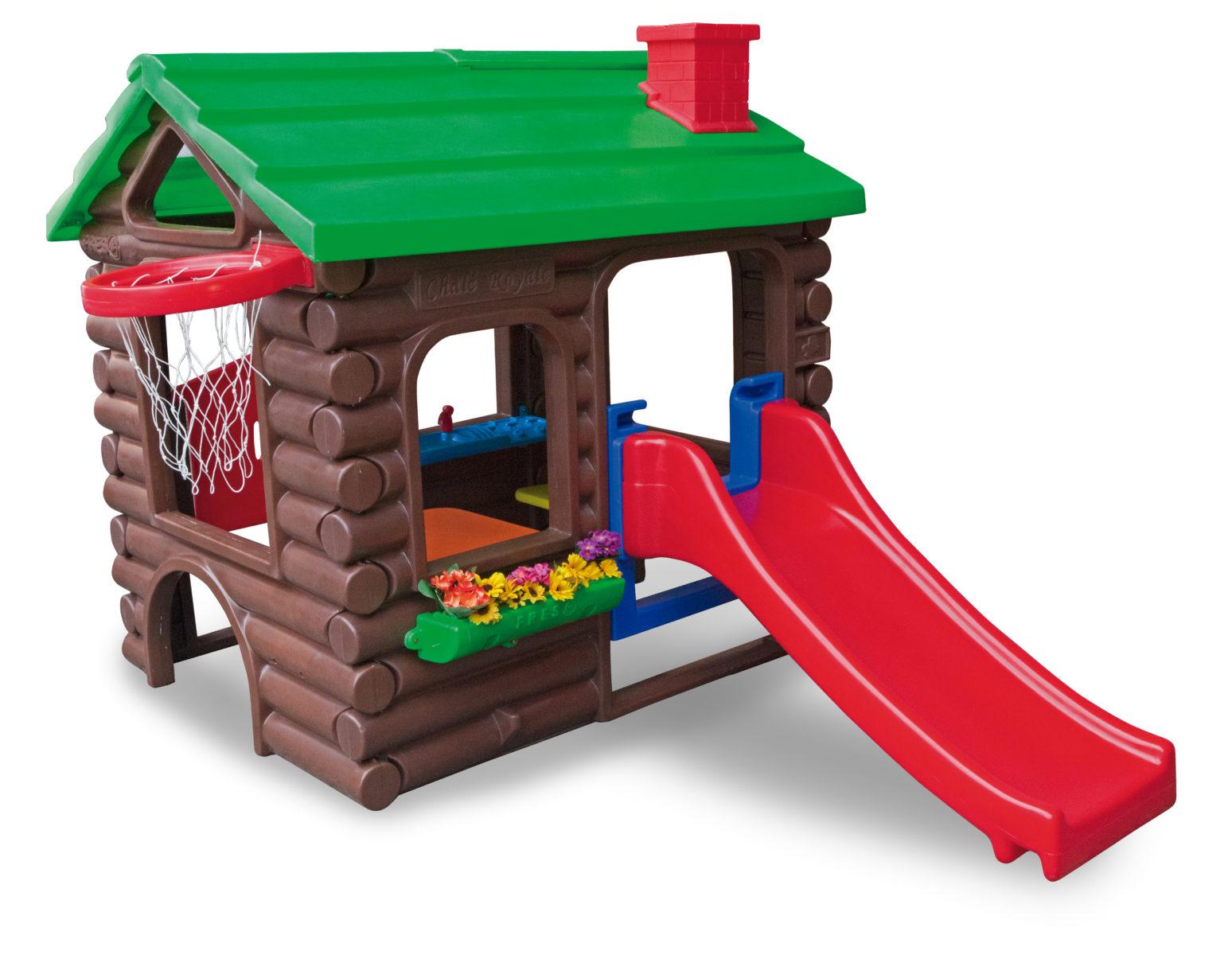 Kit Playground Completo - Bemboladas