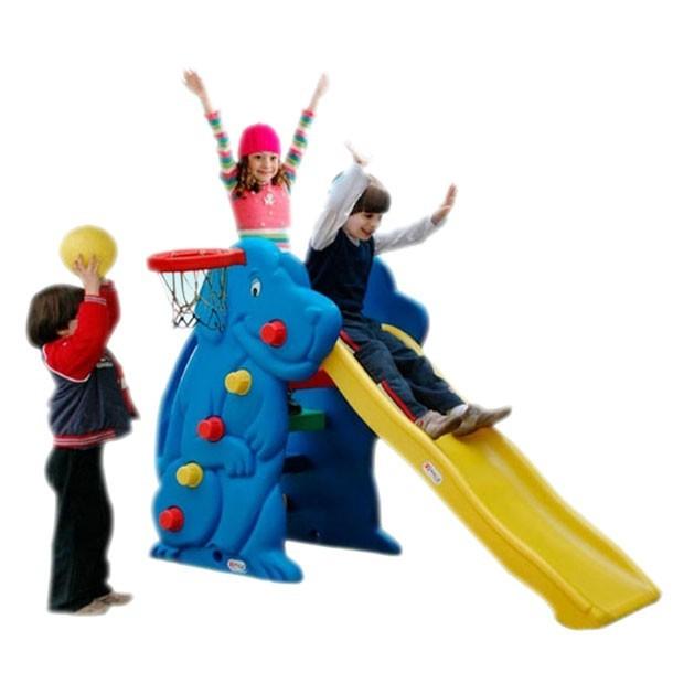 Kit Playground Condomínio - Bemboladas