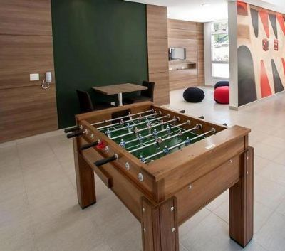 Kit Sala de Jogos Juvenil Condomínio - Bemboladas