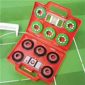 Maleta Futebol de Botão