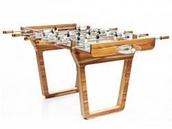 Mesa de Pebolim Design - Bemboladas