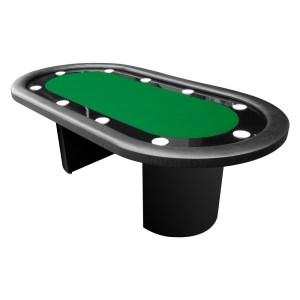 Mesa de Poker - Bemboladas