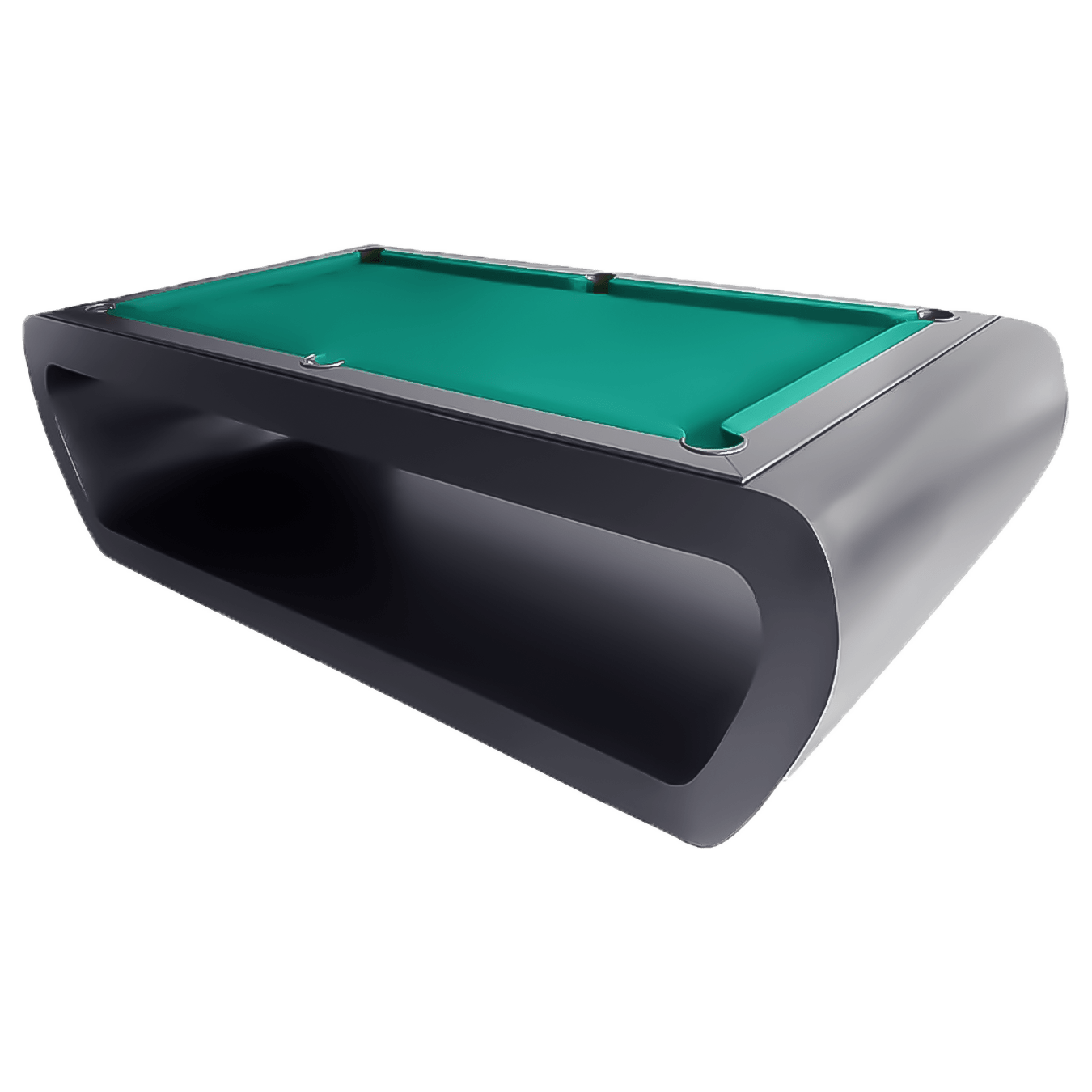 Mesa de Sinuca Premium - Bemboladas