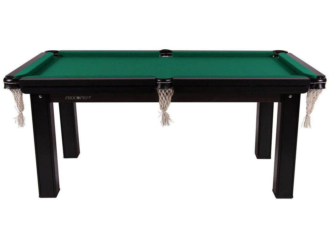 Mesa de Snooker MDF - Envio Imediato