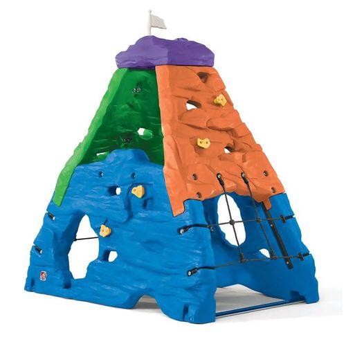 Pirâmide de Escalada Step 2
