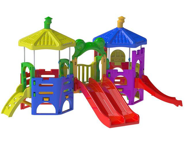 Playground Play Sapinho Freso - Envio Imediato