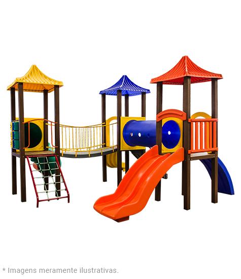 Playground Bemboladas