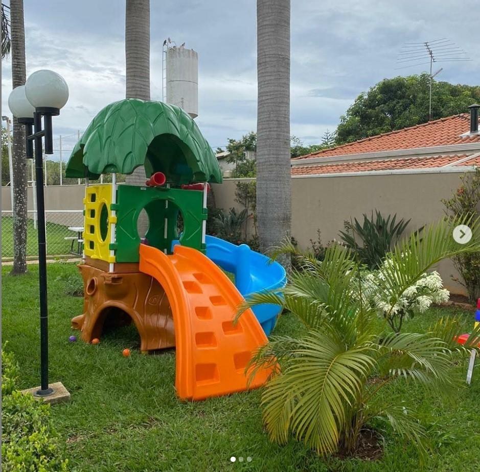 Playground Casa na Árvore Smart Xalingo