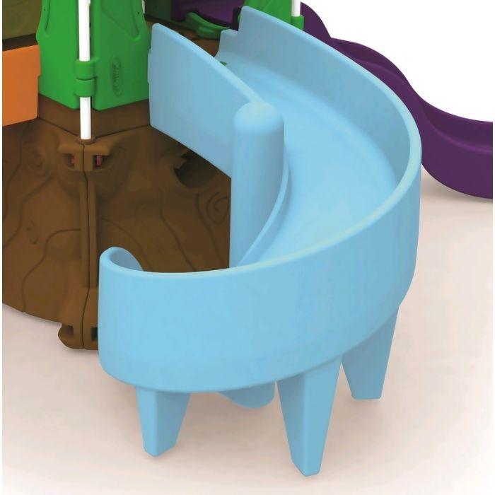 Playground Casa na Árvore Smart Xalingo - Envio Imediato