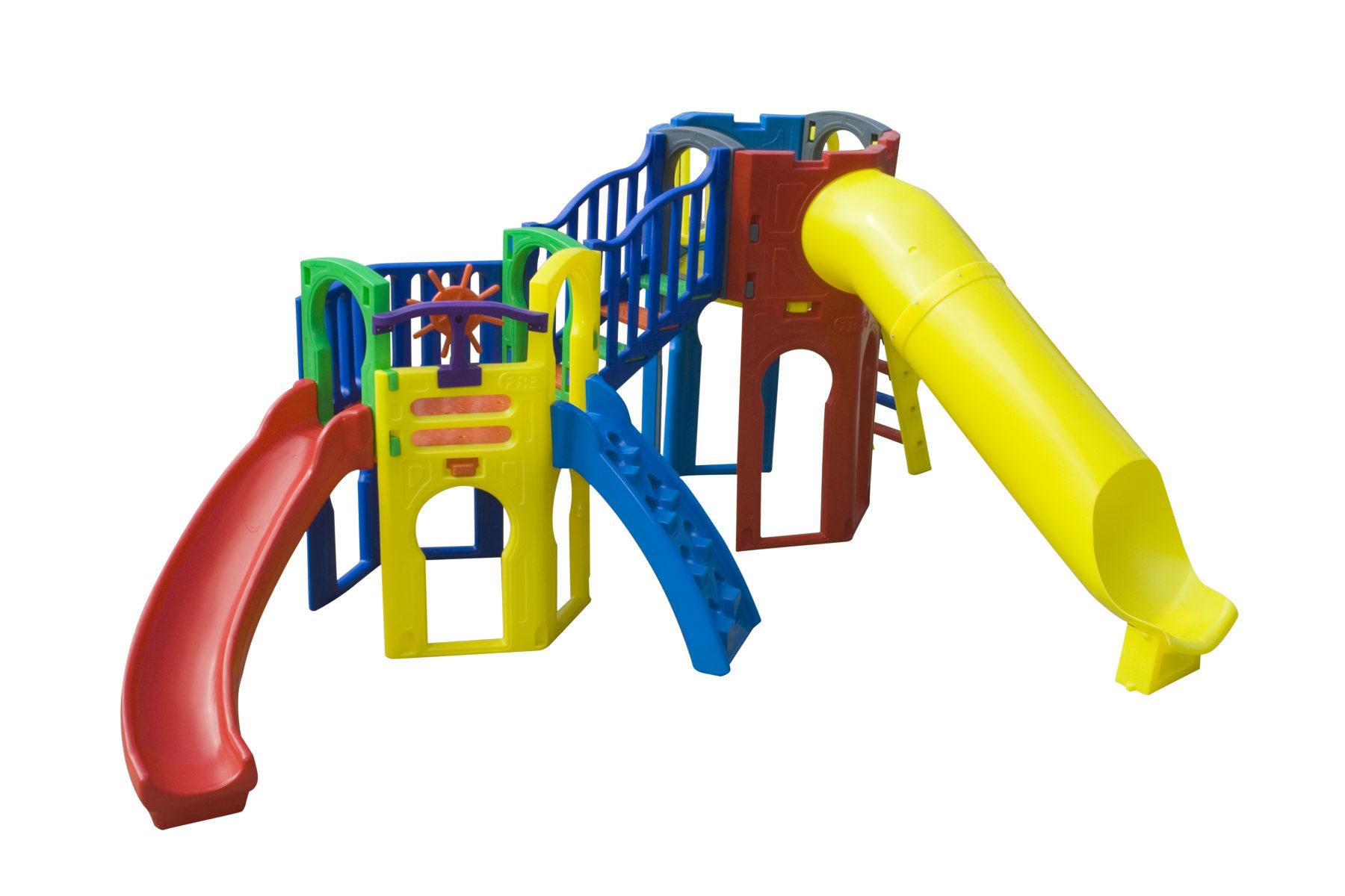 Playground Columbia Freso