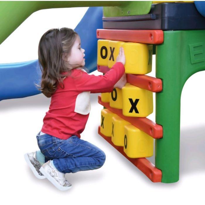 Playground Creative Play Xalingo - Envio Imediato