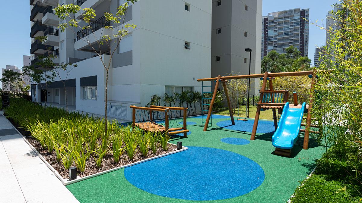 Playground de Madeira - Bemboladas