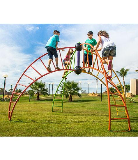 Playground Escalada - Bemboladas