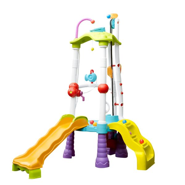 Playground Fun Zone