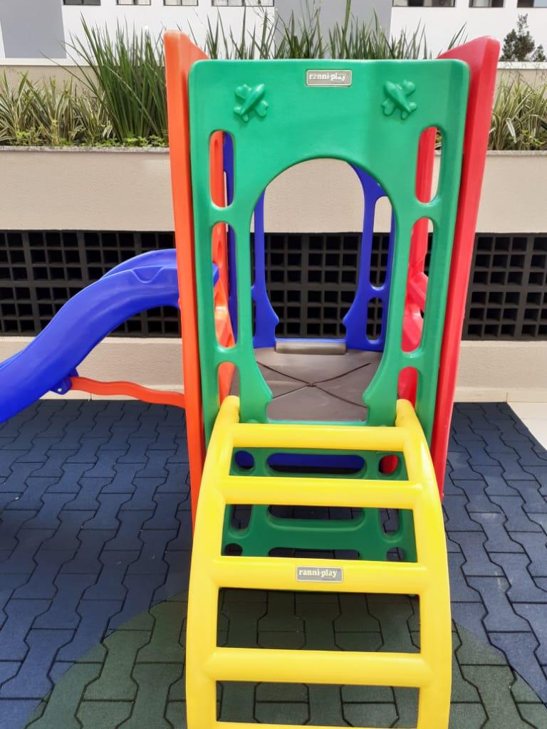 Playground Kids Luxo II - Envio Imediato