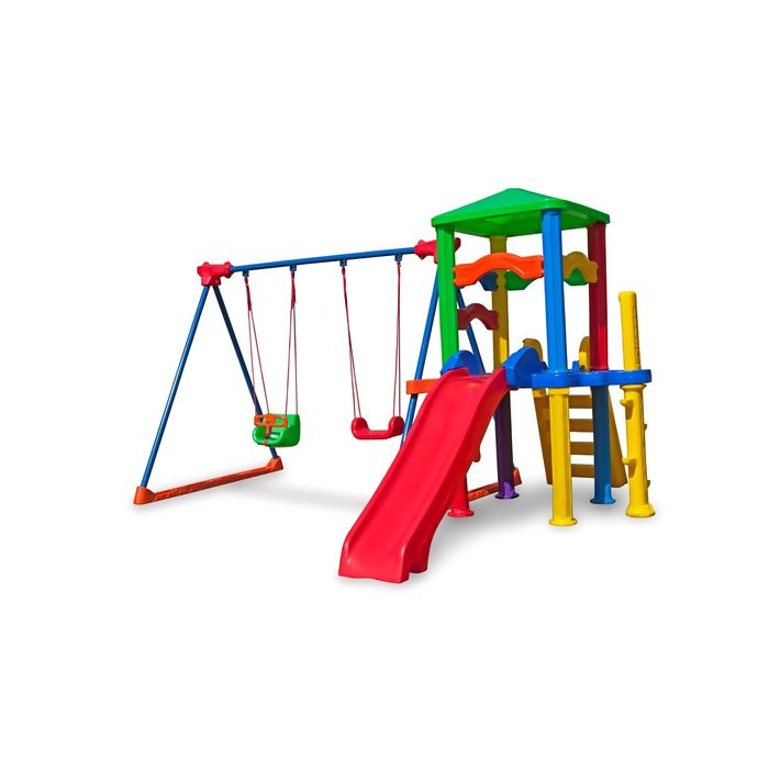 Playground Milenium - Envio Imediato
