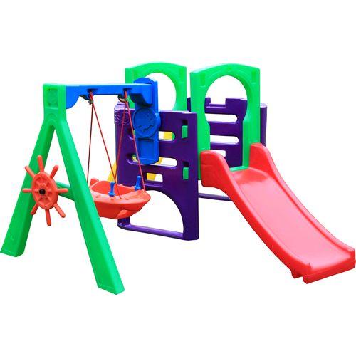 Playground Mini Play Fly