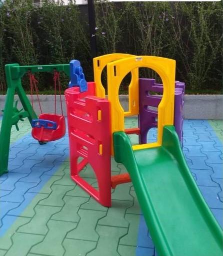 Playground Mini Play Fly Freso - Envio Imediato
