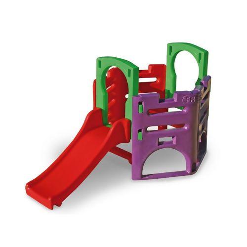 Playground Mini Play sem Escalada
