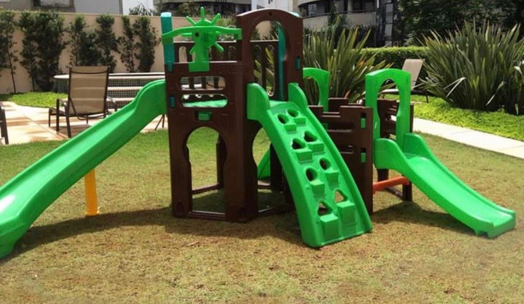 Playground Multiplay Eco - Envio Imediato