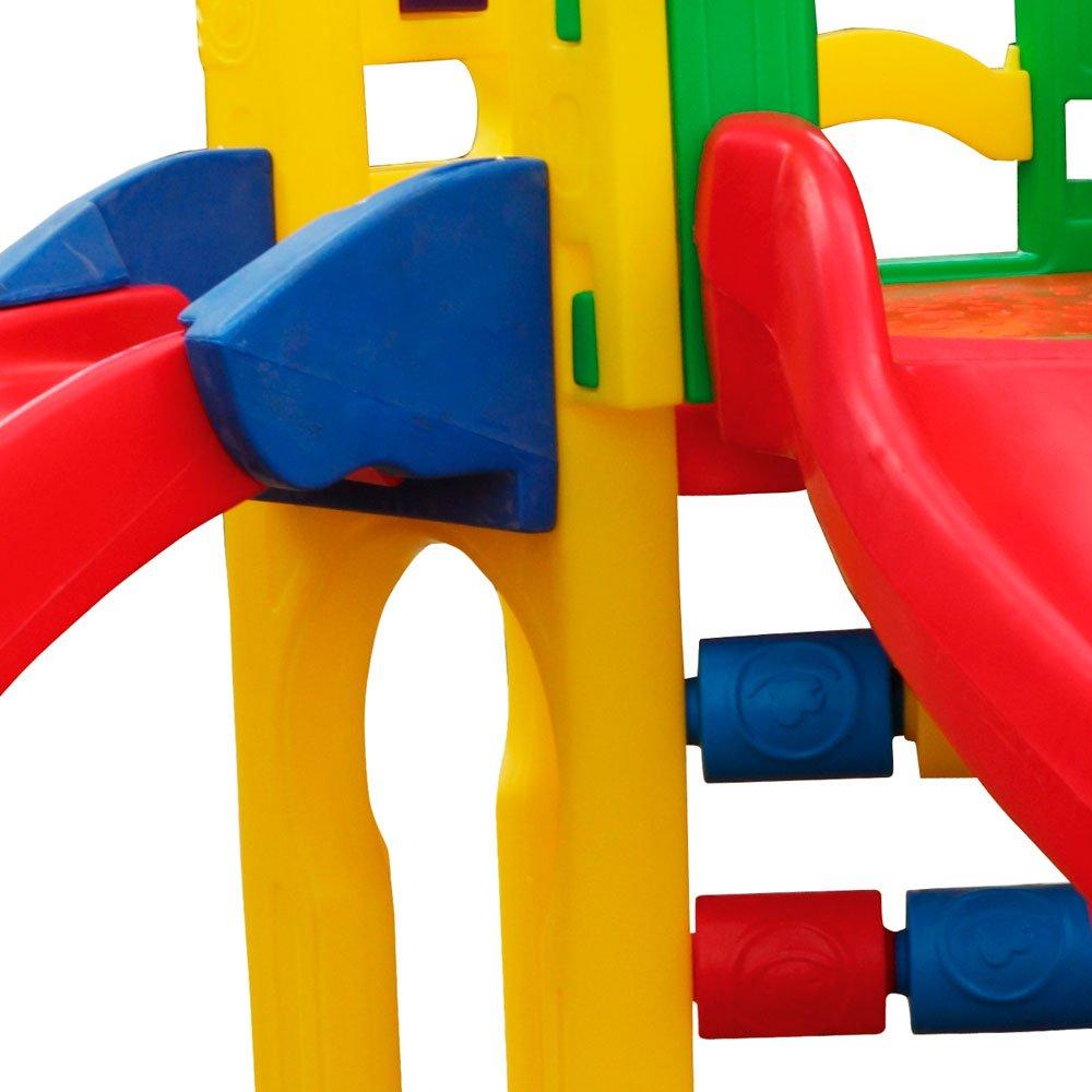 Playground Premium Ouro - Envio Imediato