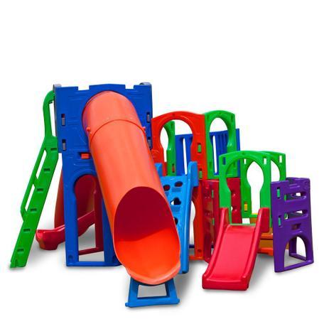 Playground Supremo