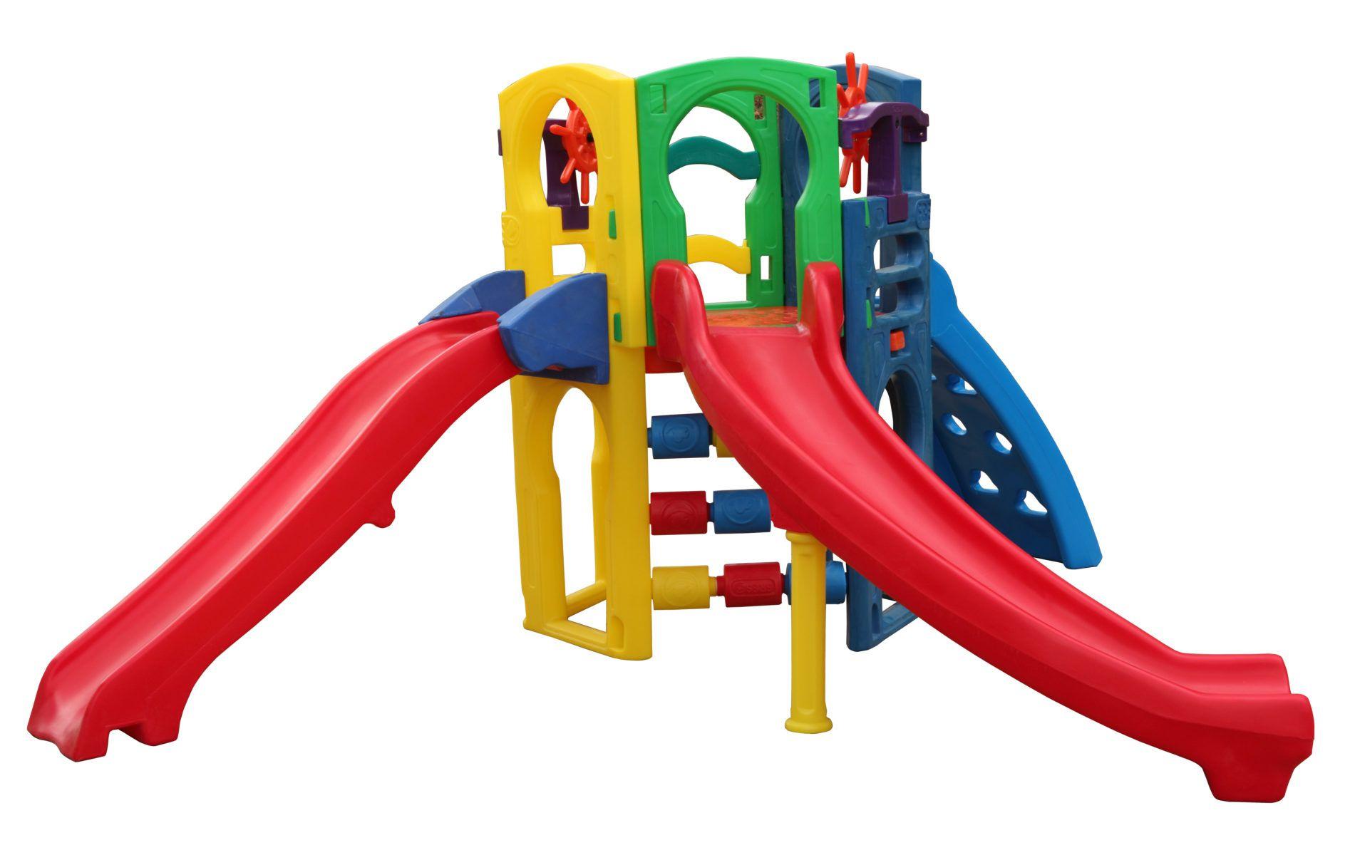 Playground Premium Ouro