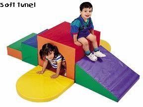 Soft Túnel