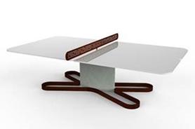 Tênis de Mesa Design - Bemboladas