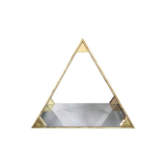 Triângulo Prisma Reggio Emília - Envio Imediato