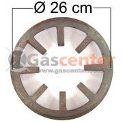 Grade ACONCÁGUA REDONDA - 8 Braços - Ref. 01159