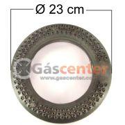 Queimador COROA SIMPLES PEQUENA - Ref. 00738