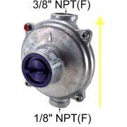 Regulador de Gás CLESSE - 7kg/h - GLP - BP1800BR - Ref. 02642