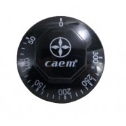 Termostato CAEM - de 50°C à 300°C - 30 ampere - Bivolt - Ref. 02346