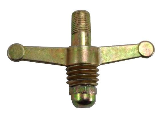 Borboleta de Zamac Botijão P13 (Rosca Grossa) - Ref. 00088