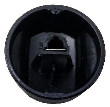 Botão Manípulo BRASTEMP/CONSUL MAIOR - Encaixe Horizontal - Ref. 02435