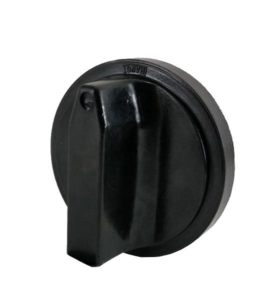 Botão Manípulo CHAPA/SANDUICHEIRA - GRANDE - Encaixe Horizontal - Ref. 02775