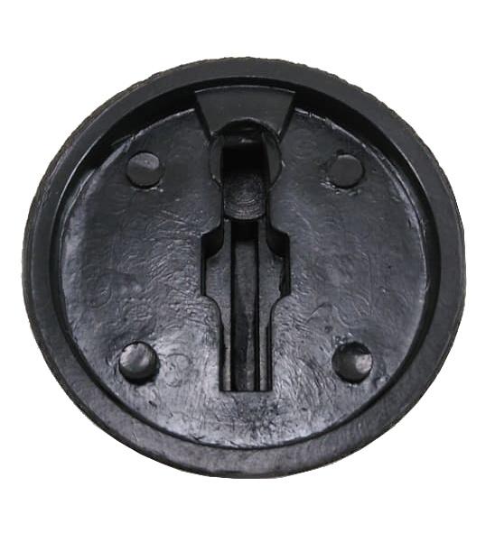 """Botão Manípulo FOGÃO INDUSTRIAL - Encaixe Registro """"T"""" - Ref. 02277"""