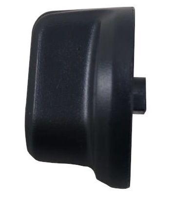 Botão Manípulo BRASTEMP/CONSUL - Encaixe Horizontal - Ref. 02886