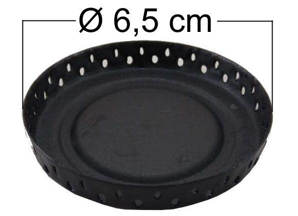 Espalhador de Chama ATLAS LEVE da Boca Pequena - Ref. 00842