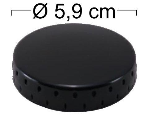 Espalhador de Chama DAKO/MULLER da Boca Pequena - Ref. 00839