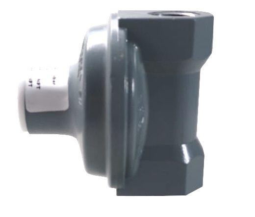 Estabilizador de Gás ALIANÇA - 5m³/h - GN (Gás Natural) - 76523/01 CZ - Ref. 02080