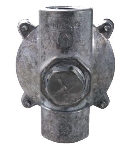 Estabilizador de Gás CLESSE - EXPERT 10m³/h - GN (Gás Natural) - CB52453 - Ref. 02467