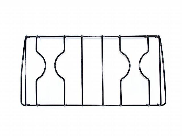 Grade ATLAS UTOP NOVA - Sem Pino - Lado Maior 44cm x Lado Menor 42cm x Largura 21,6cm - Ref. 02299