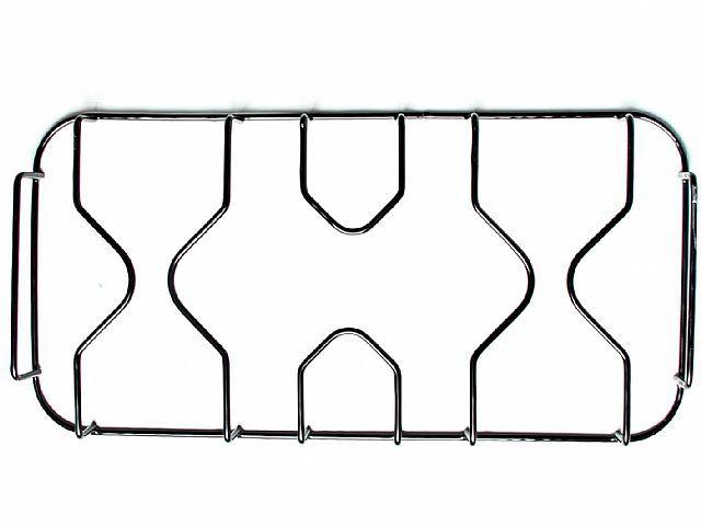 Grade CONSUL ERVA DOCE - Sem Pino - 42,4cm x 21cm - Ref. 02297