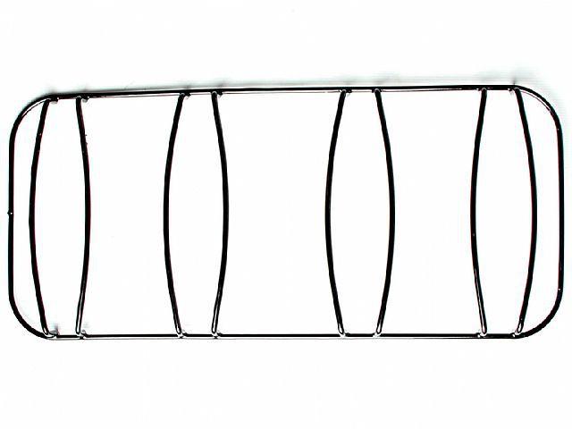 Grade CONSUL PRATICE NOVA - Pino Lateral Diagonal - 47cm x 21,6cm - Ref. 01076